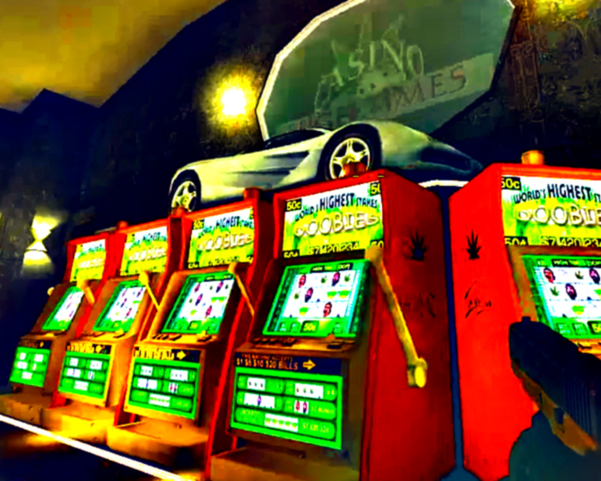 Dangers of gambling video play roulette free game