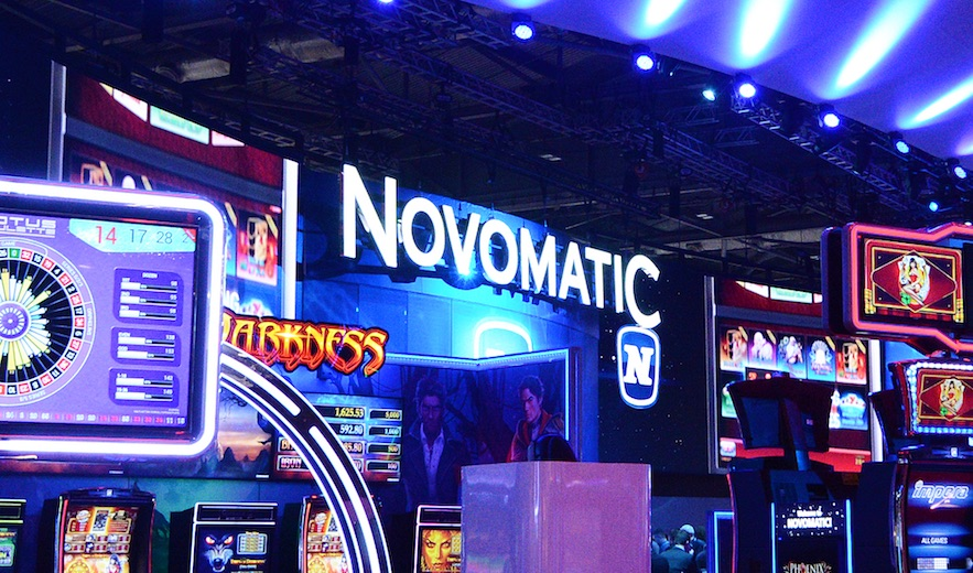 Novomatic Creates Las Vegas In Zagreb Gamblerspost