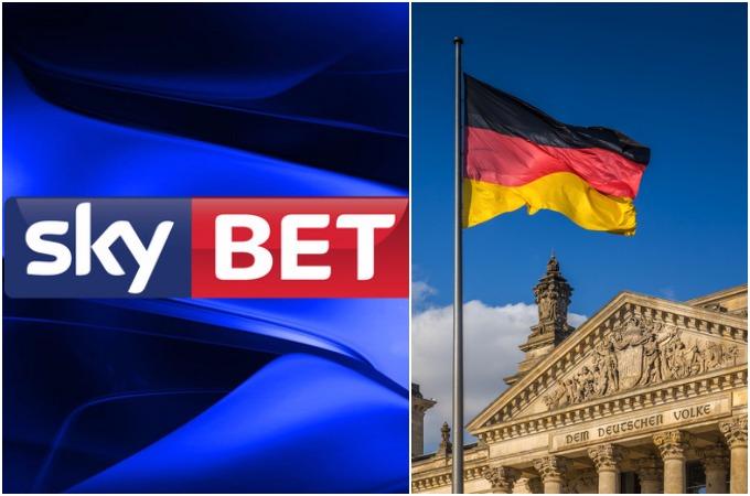 Sky Bet Deutschland