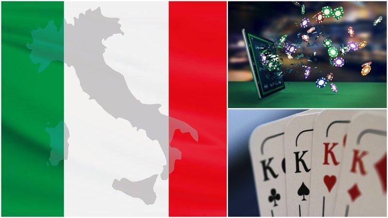 Gambling In Italy
