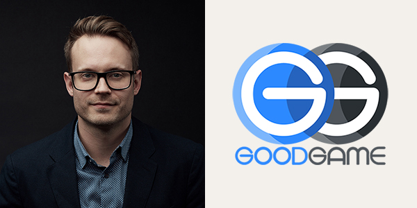 INTERVIEW WITH TONI HALONEN CEO & CO-FOUNDER AT GOOD GAME LTD