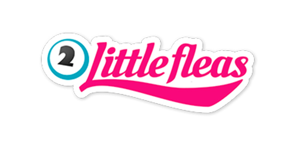 TWOLITTLEFLEAS.CO.UK