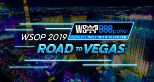 888POKER AT WSOP 50