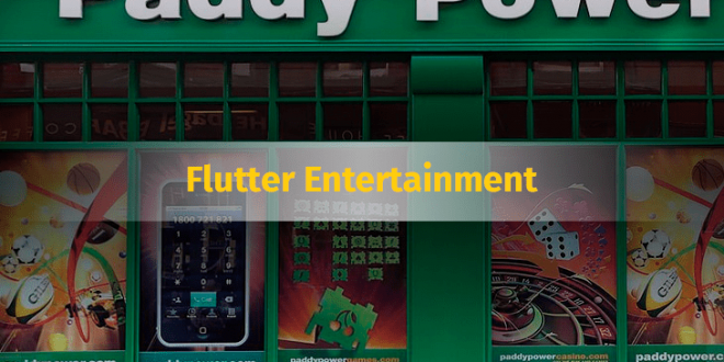 Paddy Power Betfair officially changes to Flutter Entertainment