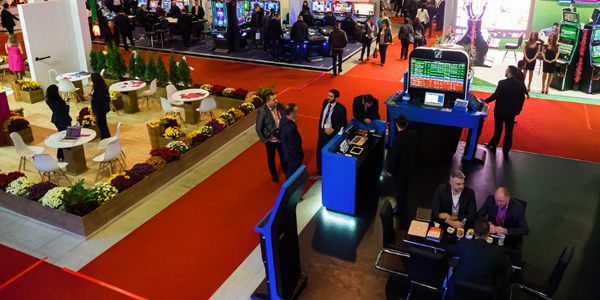 BEGE BECOMES INCREASINGLY INFLUENTIAL IN THE GAMING INDUSTRY FOR THE TWELFTH CONSECUTIVE YEAR