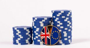 How Will Brexit Impact The UK And European Gambling Industry?