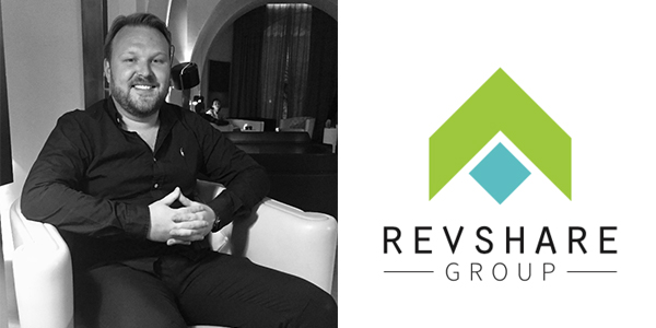 Interview with Staffan Bergh, CEO/Founder of Revshare Group Ltd