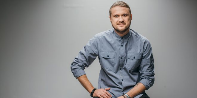 Interview with Vladimir Kobets, Creative Director of Digital Choo (DC)