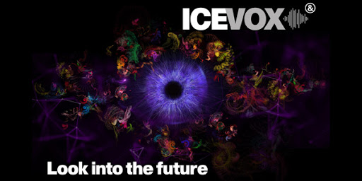 Brand experts 'look into the future' at new ICE VOX marketing stream