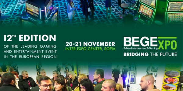 BEGE 2019: MORE THEN 80 EXHIBITORS TO SHOWCASE THEIR LATEST INNOVATIONS AT THE LARGEST GAMING EVENT IN EUROPE