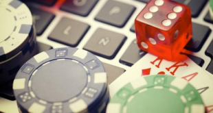 Four big reasons to play at casinos online