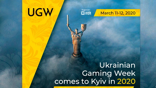 Major Event Dedicated to Gambling Business to Take Place in Kyiv – Ukrainian Gaming Week 2020