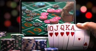 Will Online Casinos Replace Land-Based Casinos?