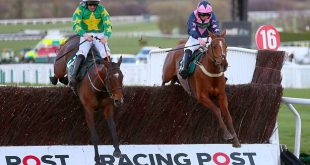 Matchbook May Miss Lucrative Cheltenham Festival after License Suspension