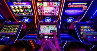 Become a slot machine expert with these tips