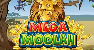 Mega Moolah Game for NZ Players