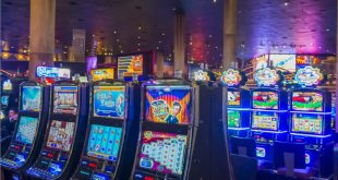 Trends in online casinos in 2020