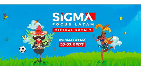 SiGMA launches third pillar in its events portfolio: SiGMA LatAm
