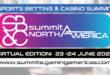 Casino CEOs and US State representatives head digital summit line-up
