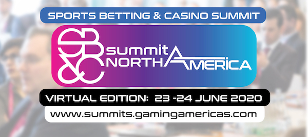 Casino CEOs and US State representatives head digital summit line-up