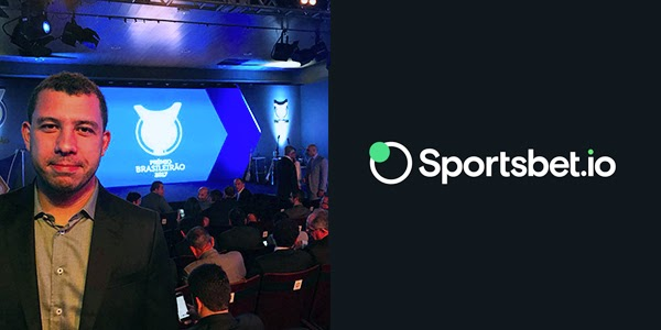 """Exclusive Interview with Arthur Silva, Head Sports Operations, Sportsbet.io : """"Crypto is the answer to bureaucratic and slow processes in payments"""""""