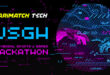 How online hackathon #USGH is helping to advance the tech industry in Ukraine
