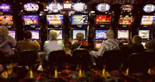 Do some slots pay more than others?