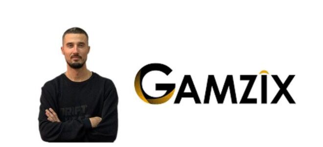 "Exclusive interview with Gamzix CEO Alexandr Kosogov: ""It is a great time to bring fresh blood in the iGaming industry"""
