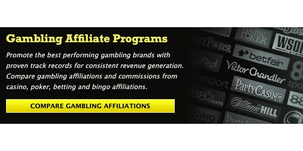 GamblingAffiliatePrograms.co.uk