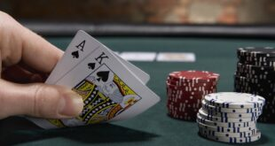 Four Key Mistakes Blackjack Players Make