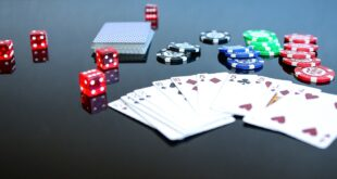 What are the new trends in the field of gambling?